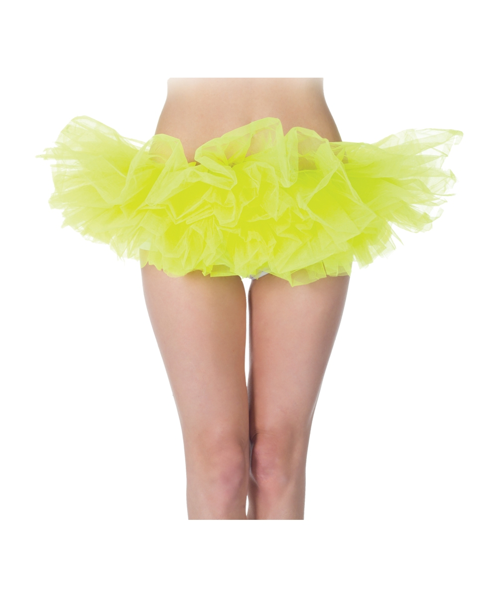 how to make an adult size tutu
