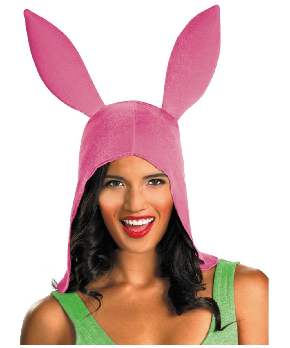 Bob's Burgers Louise Bunny  Hat