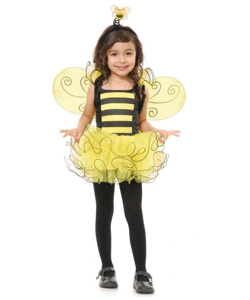 Костюм пчелки для девочки своими руками выкройки
