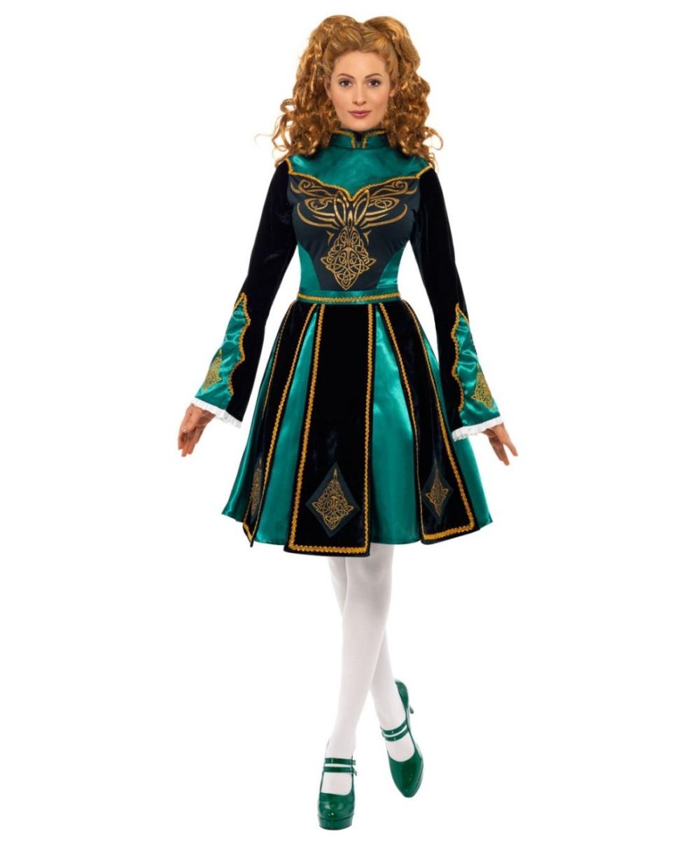 irish traditional: