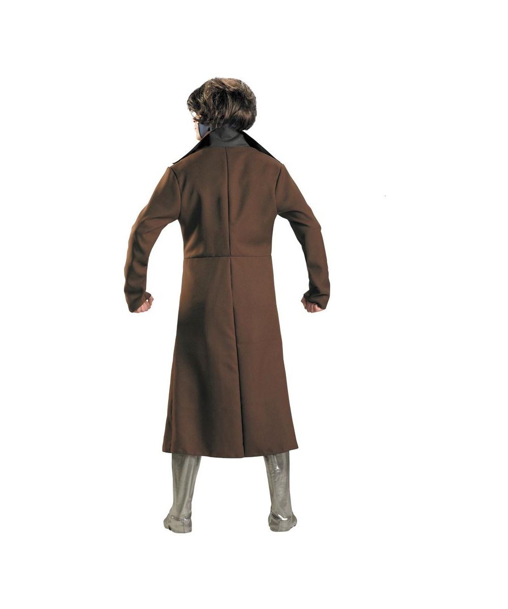Adult X-men Gambit Movie Halloween Costume - Movie Costumes X Men Costumes