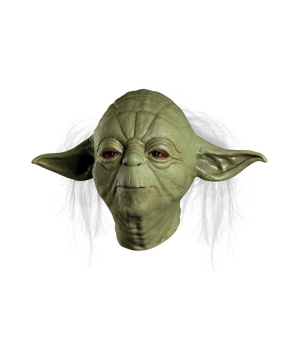 Yoda costume adult