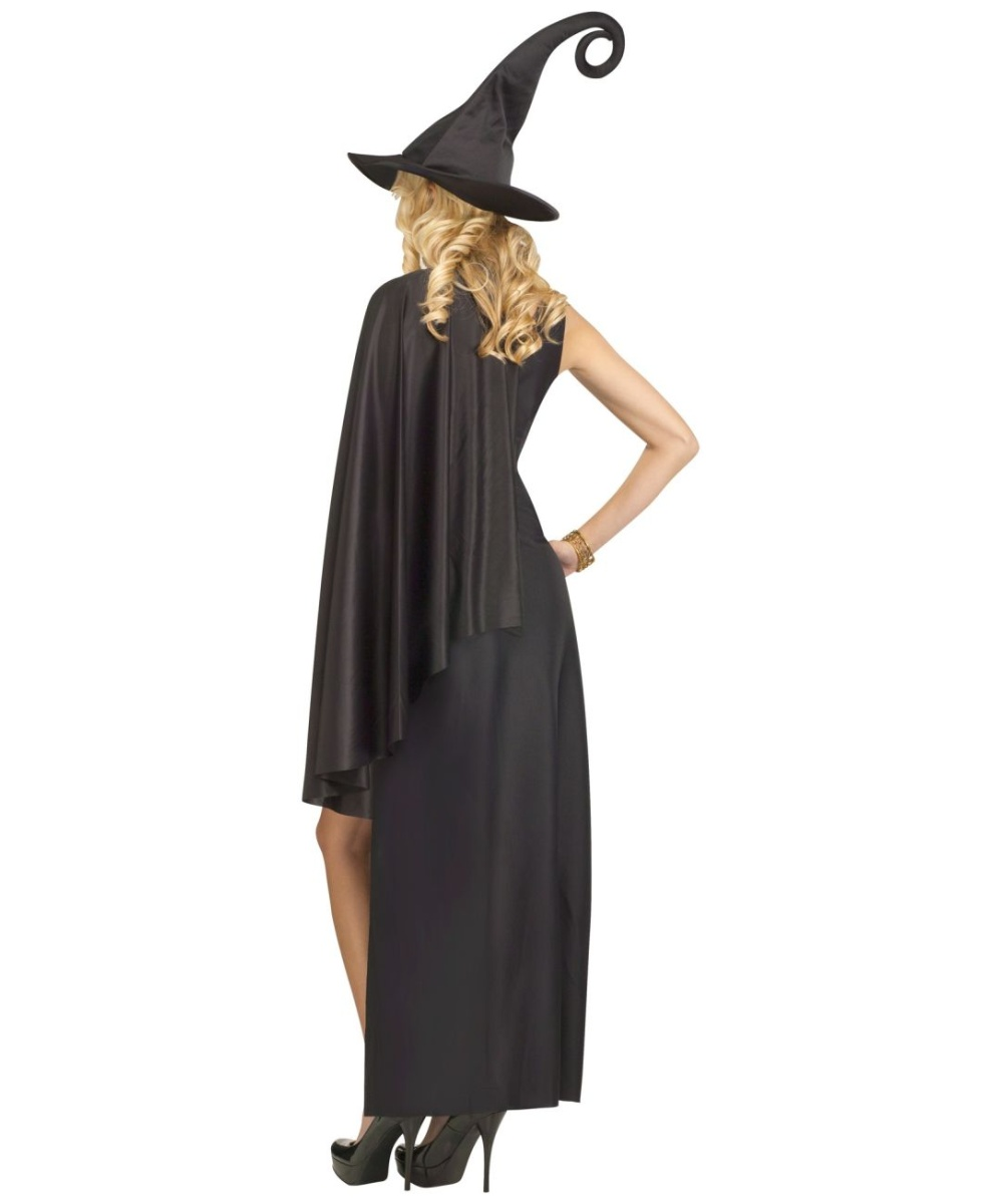 Enchanting Vintage Witch Womens Costume - Women Costume
