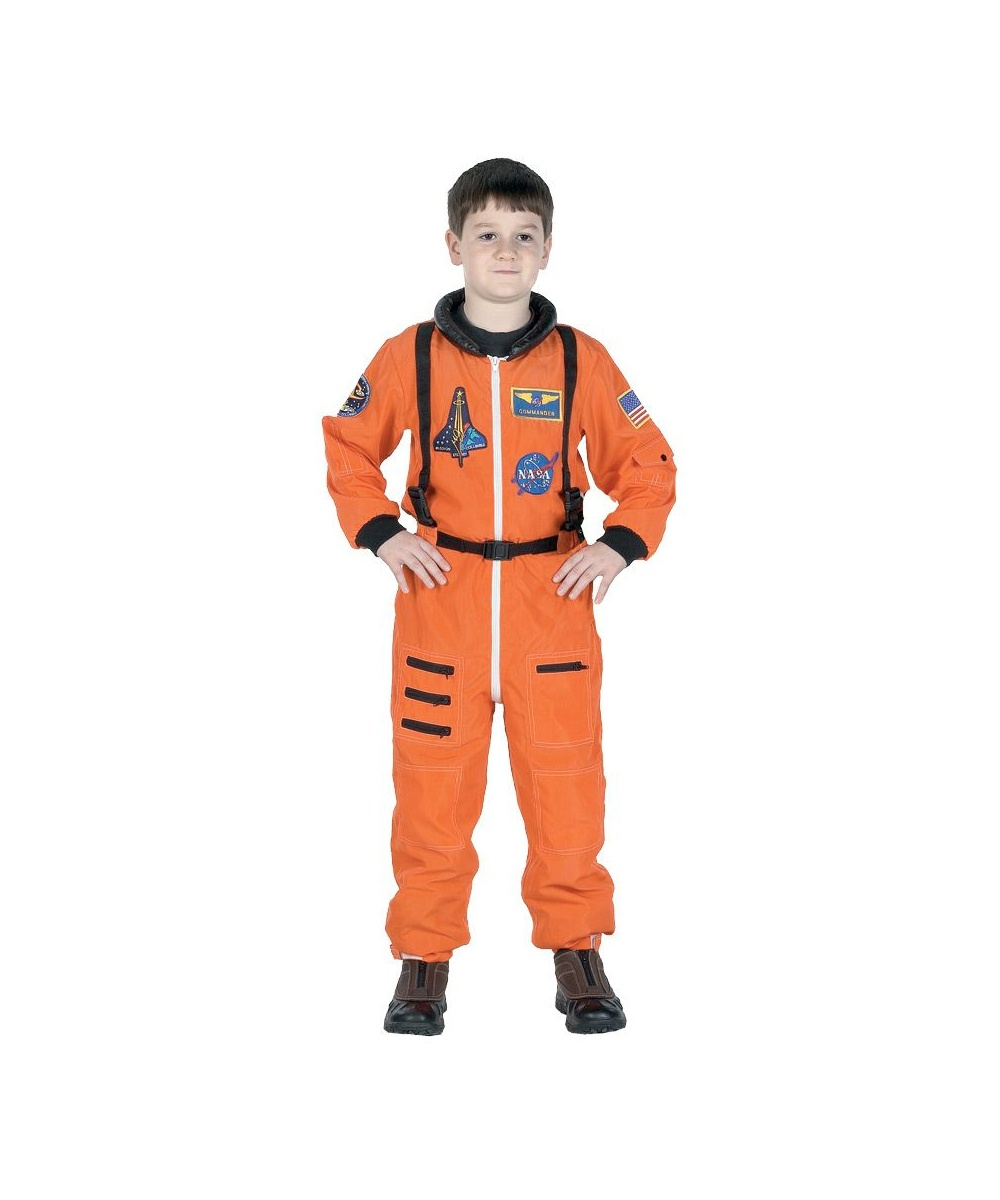 real astronaut jumpsuit - photo #46