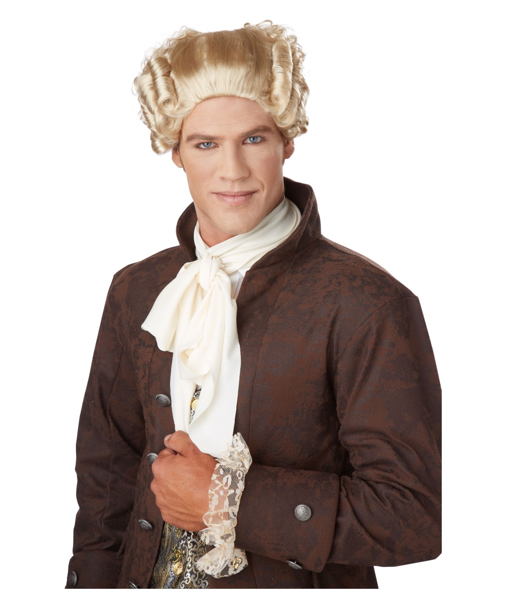 18th Century Men'S Wigs Sale 61