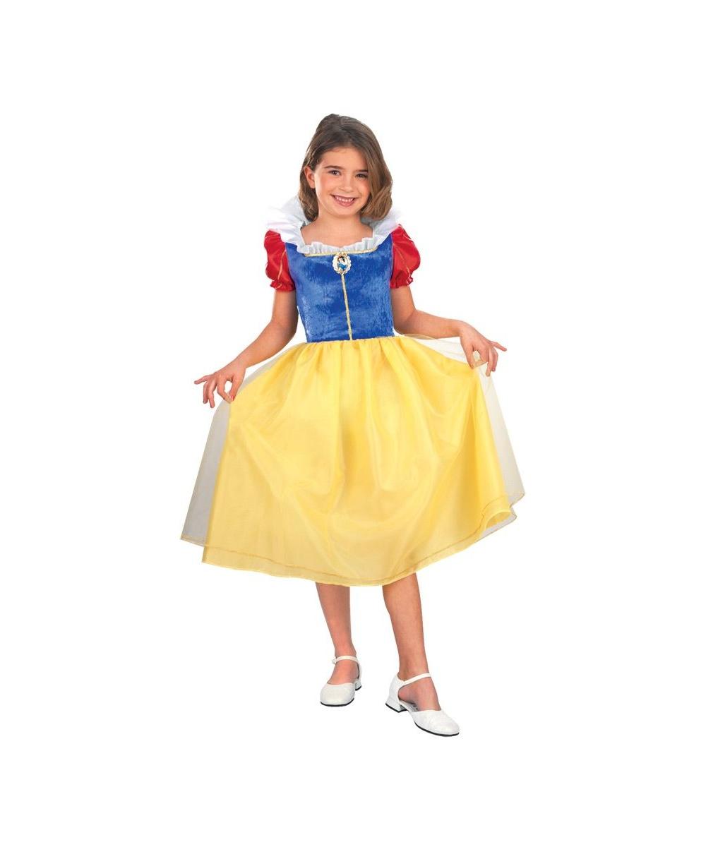 Snow white costume porn pic
