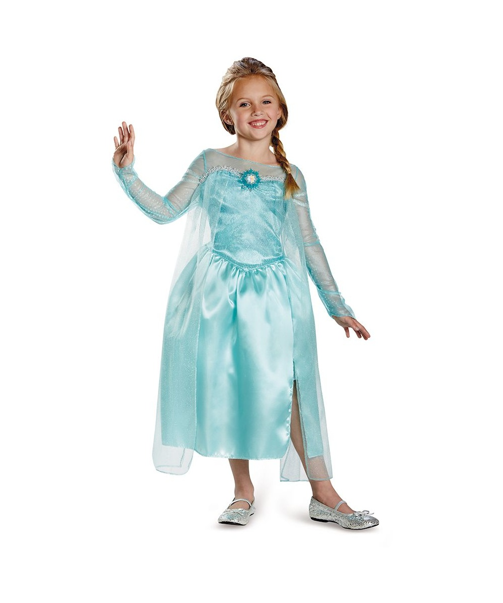 57bf5fee69eda Frozen Fancy Dress For 2 Year Old