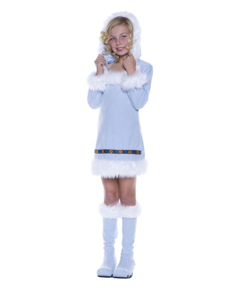 Eskimo girl costume costumes kids costumes girl costume eskimo