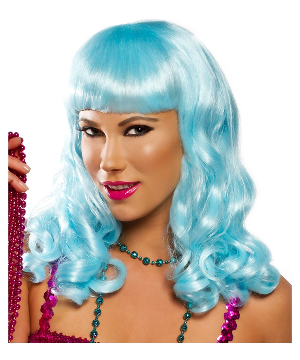Party Girl Wigs - Hair And Wigs
