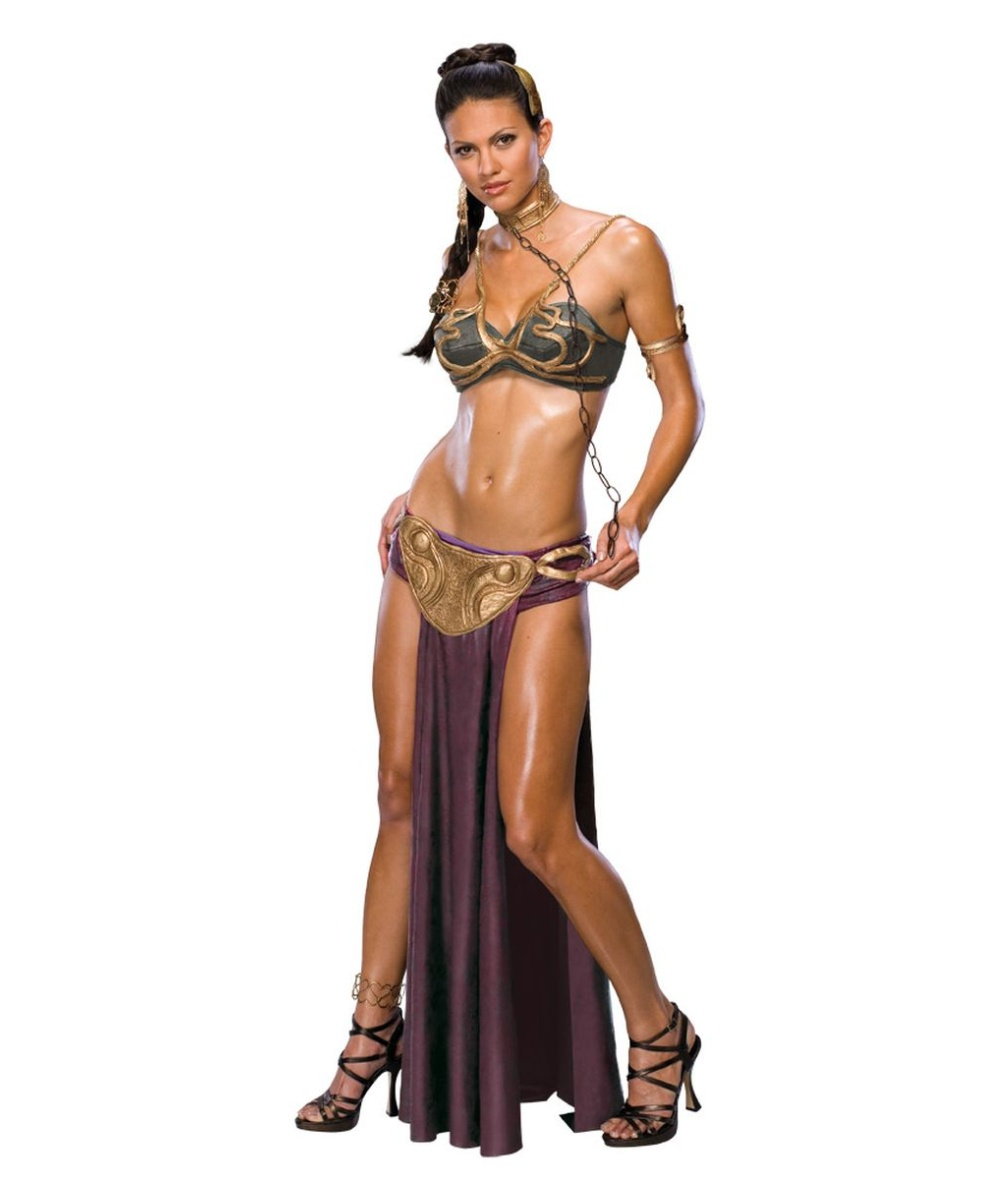 Bdsm princes costume naked comic