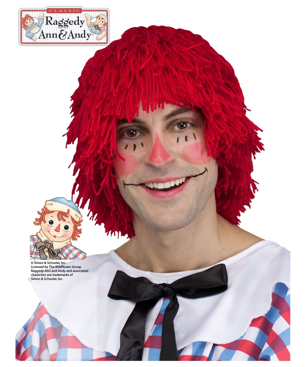 Apologise, raggedy ann and andy costume for adult something
