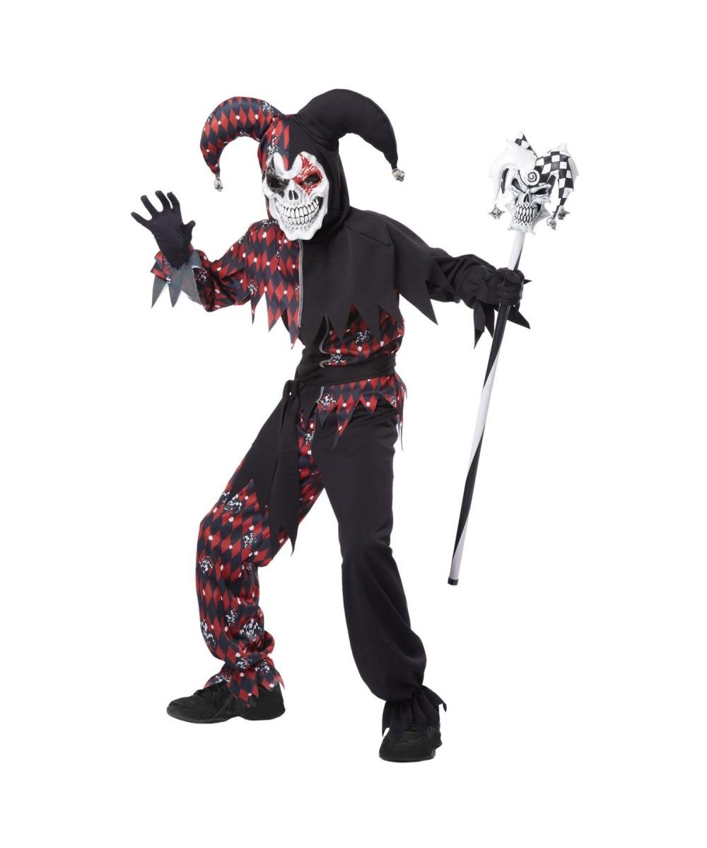 Shakespeare jester