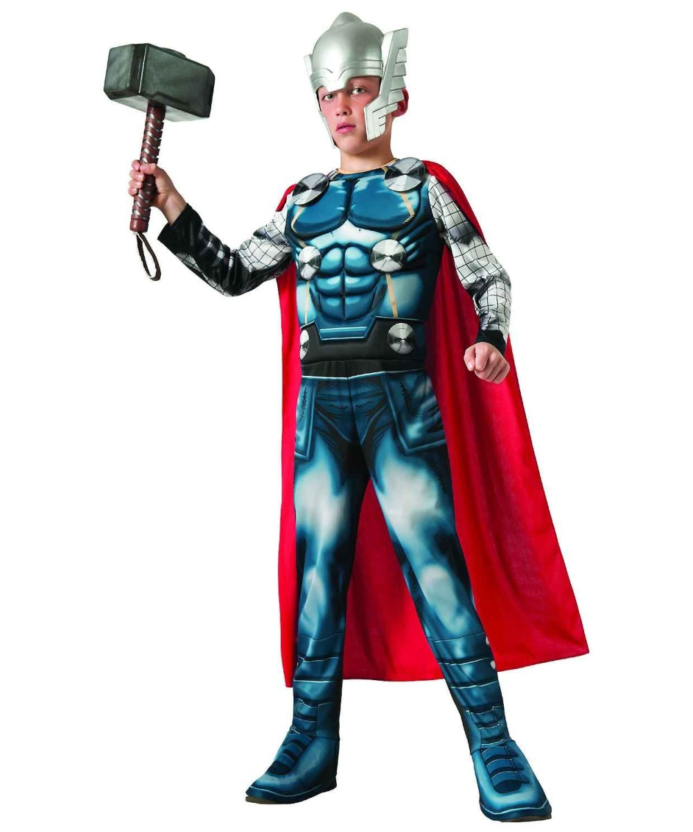 Shop for boys thor costume online at Target. Free shipping on purchases over $35 and save 5% every day with your Target REDcard.