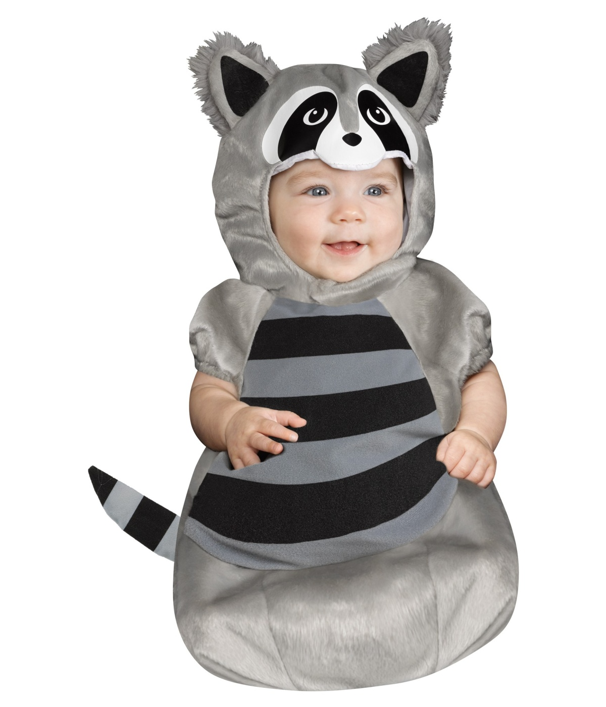 Baby Bunting Raccoon Cutie Costume Animal Costumes