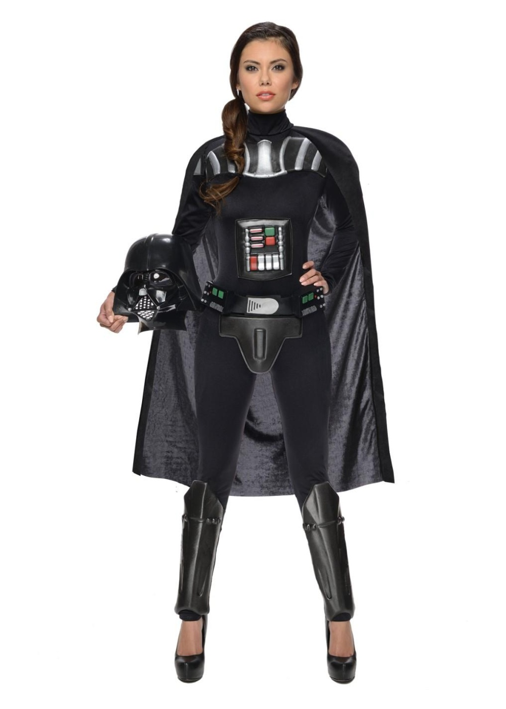 wars darth vader costume