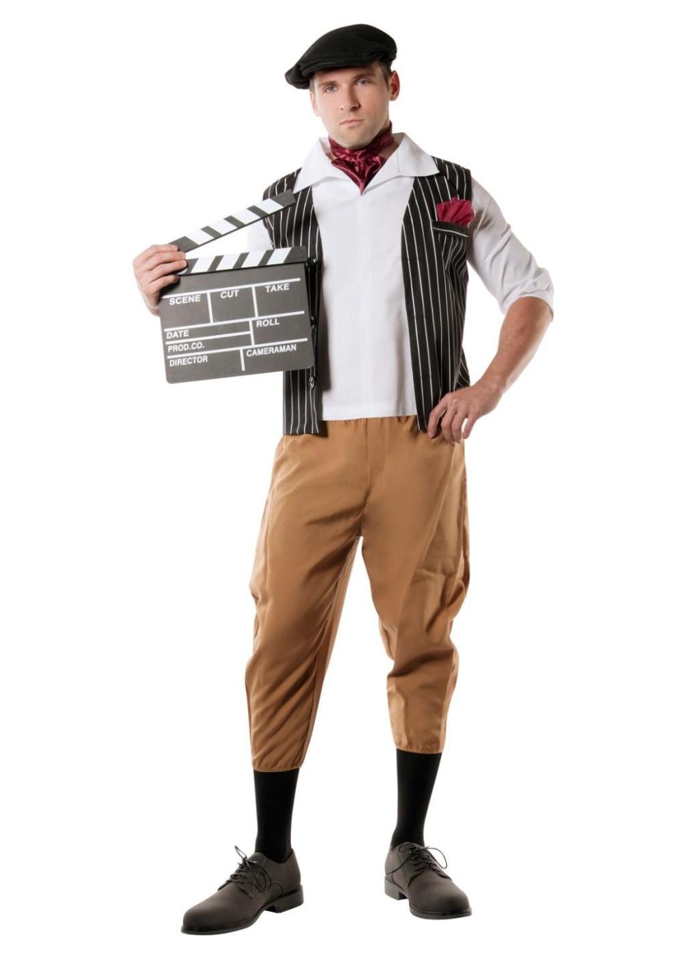 Adult Movie Director 58