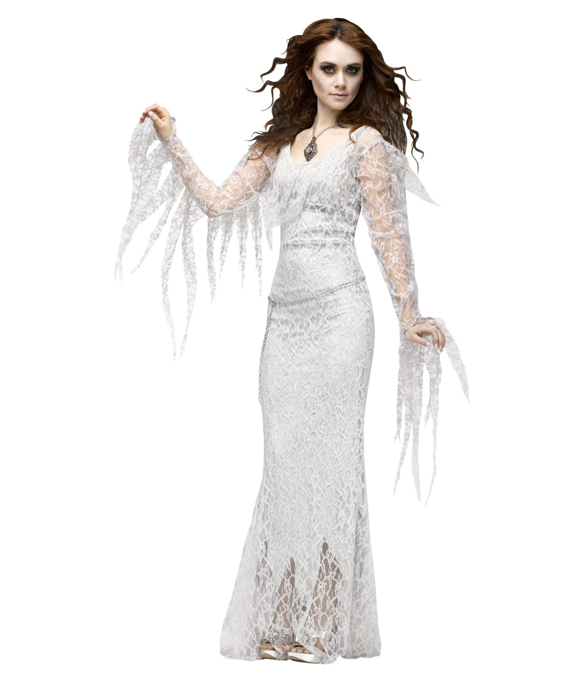 costumes adult costumes women costumes ghost maiden womens