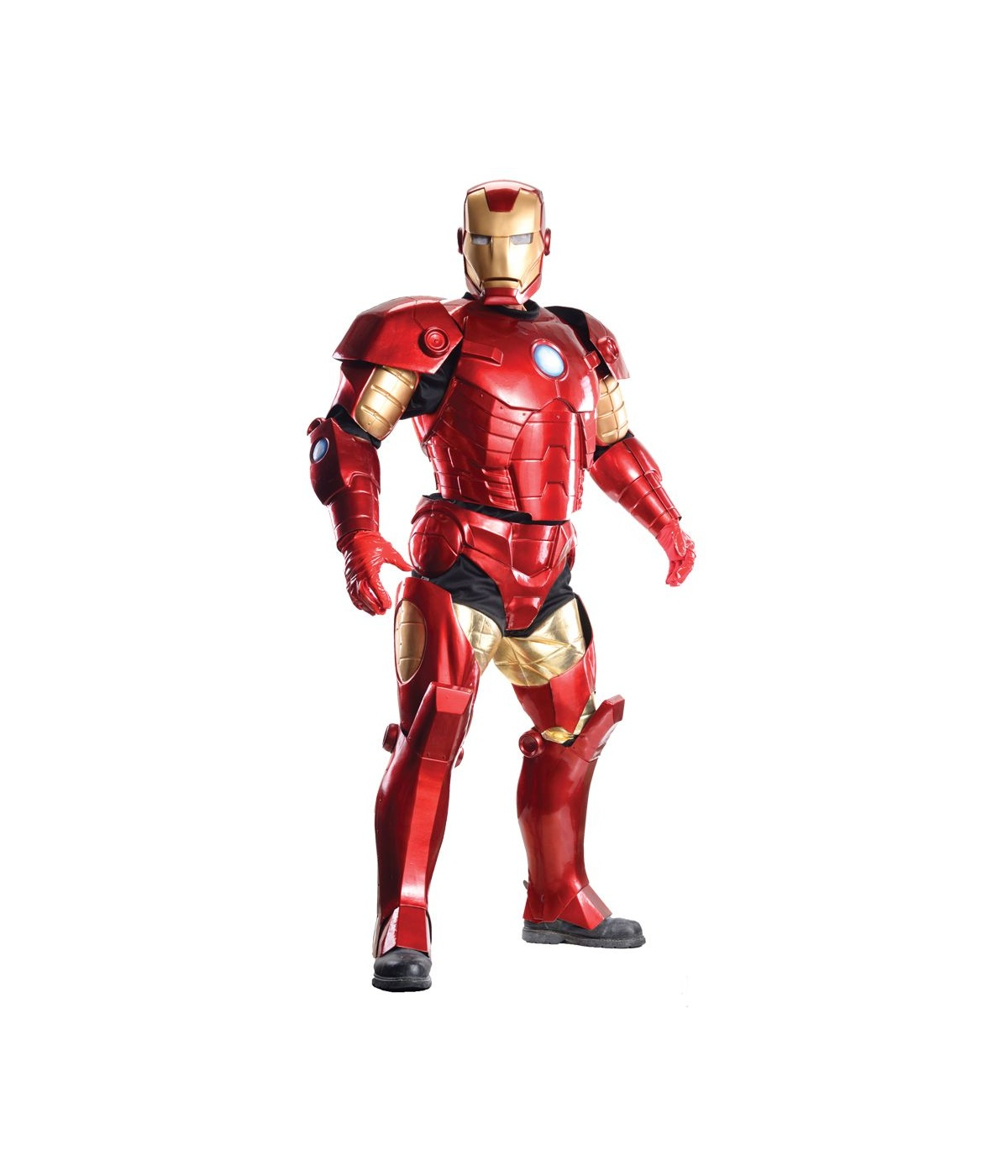 iron man ultron avengers mens costume theatrical superhero costume. Black Bedroom Furniture Sets. Home Design Ideas