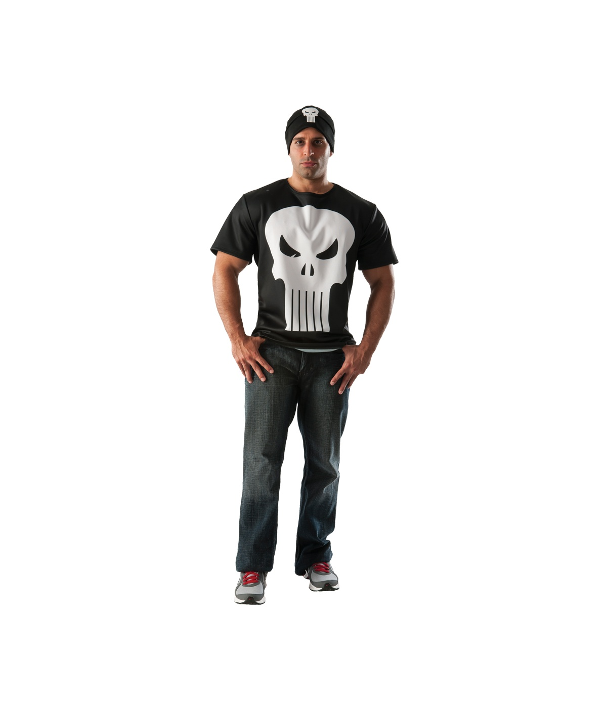 Marvel Halloween Costumes For Adults Marvel Punisher Adult Costume