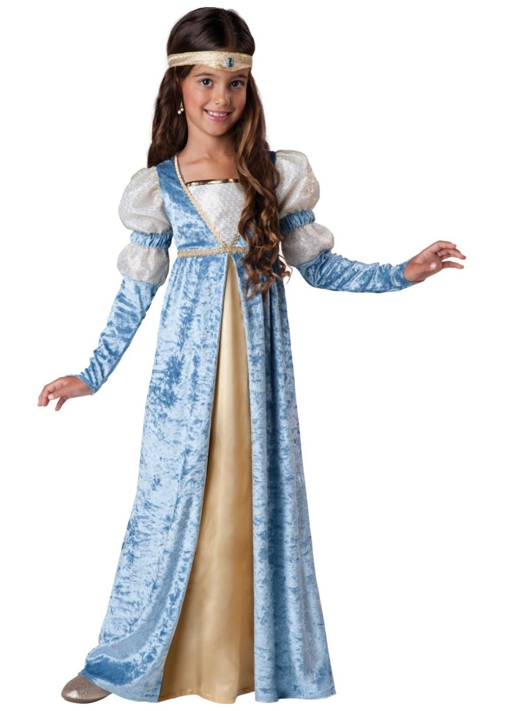 Renaissance Princess M... Pirate Girl Costume Makeup