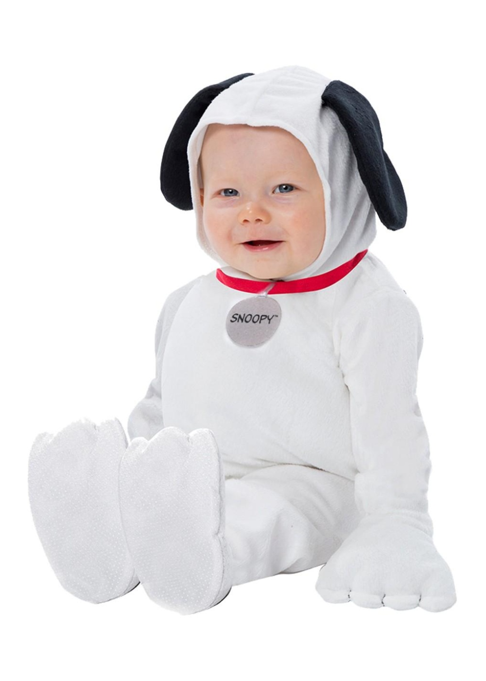 Peanuts Snoopy Baby Costume Tv Show Costumes