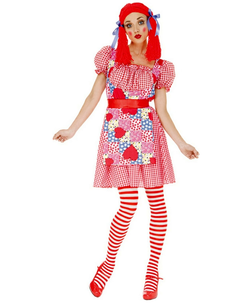 Rag doll kids costume pictures to pin on pinterest