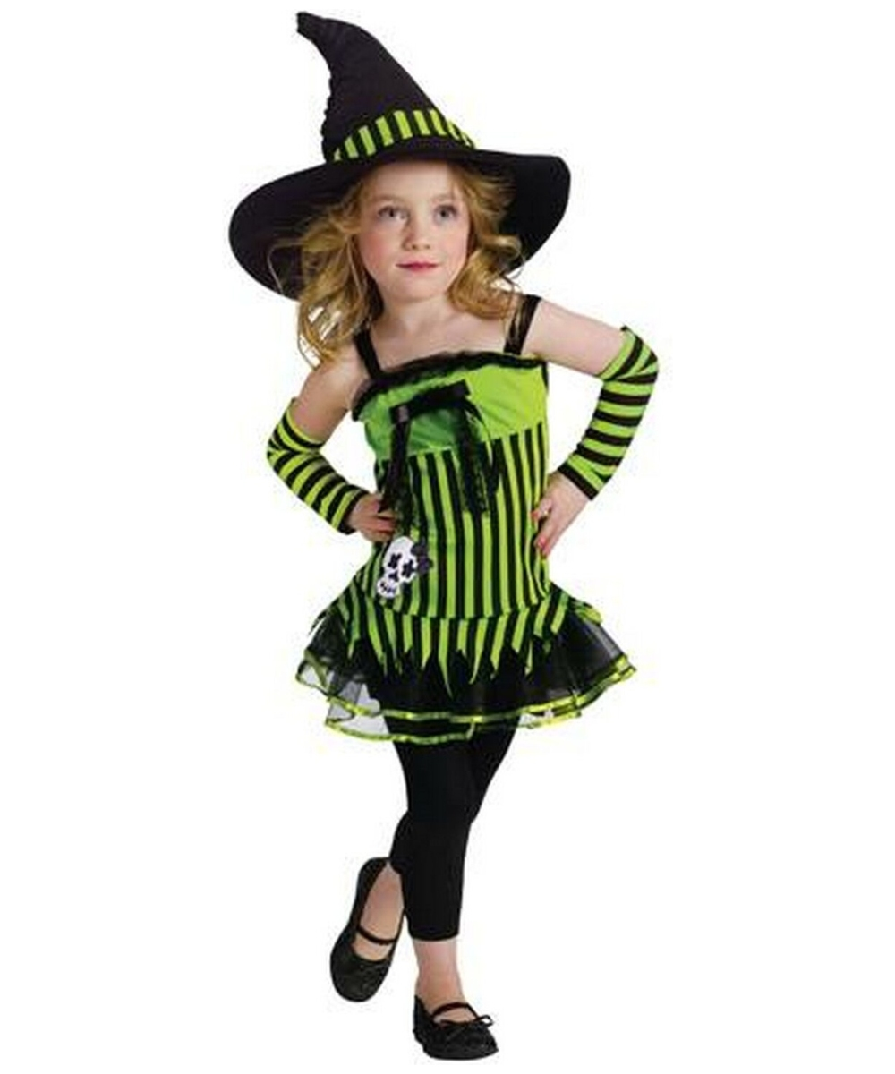 Toddler Witch Costume Images - Reverse Search