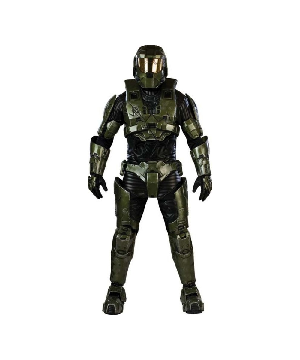 halo 3 costume adult halloween costumes. Black Bedroom Furniture Sets. Home Design Ideas