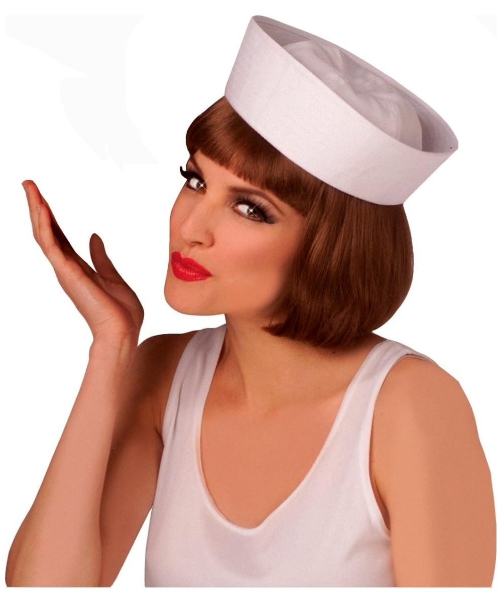 sailor hat sailor costume headband hair accessories