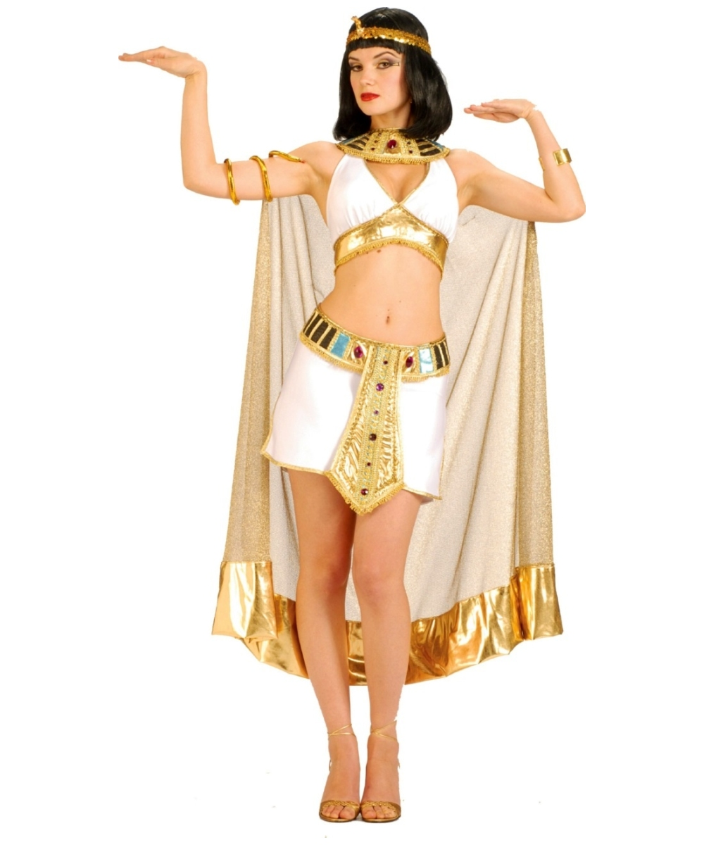 Adult Sexy Cleopatra Costume - Women Egyptian Costumes