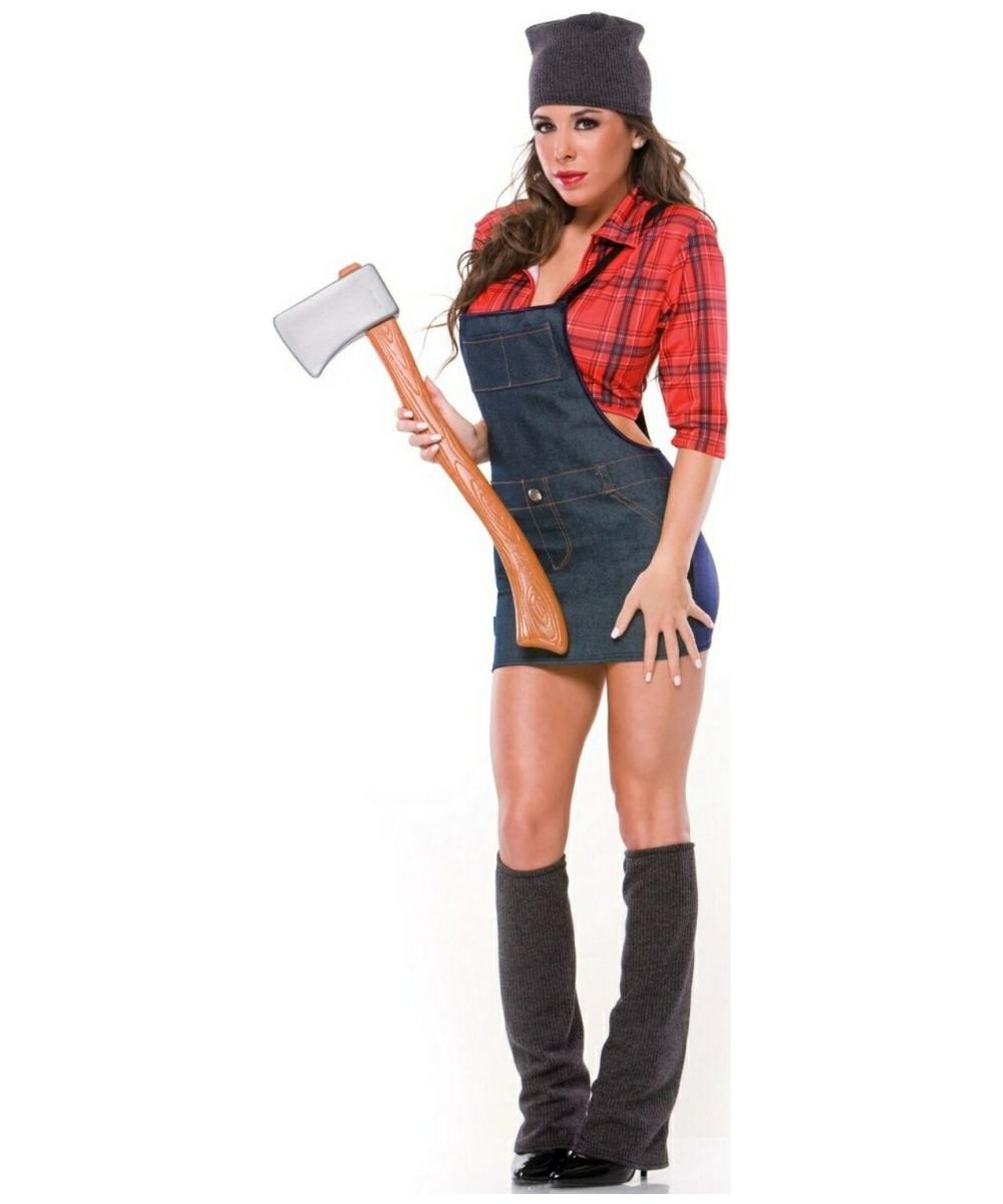 Lumber jack links sexy