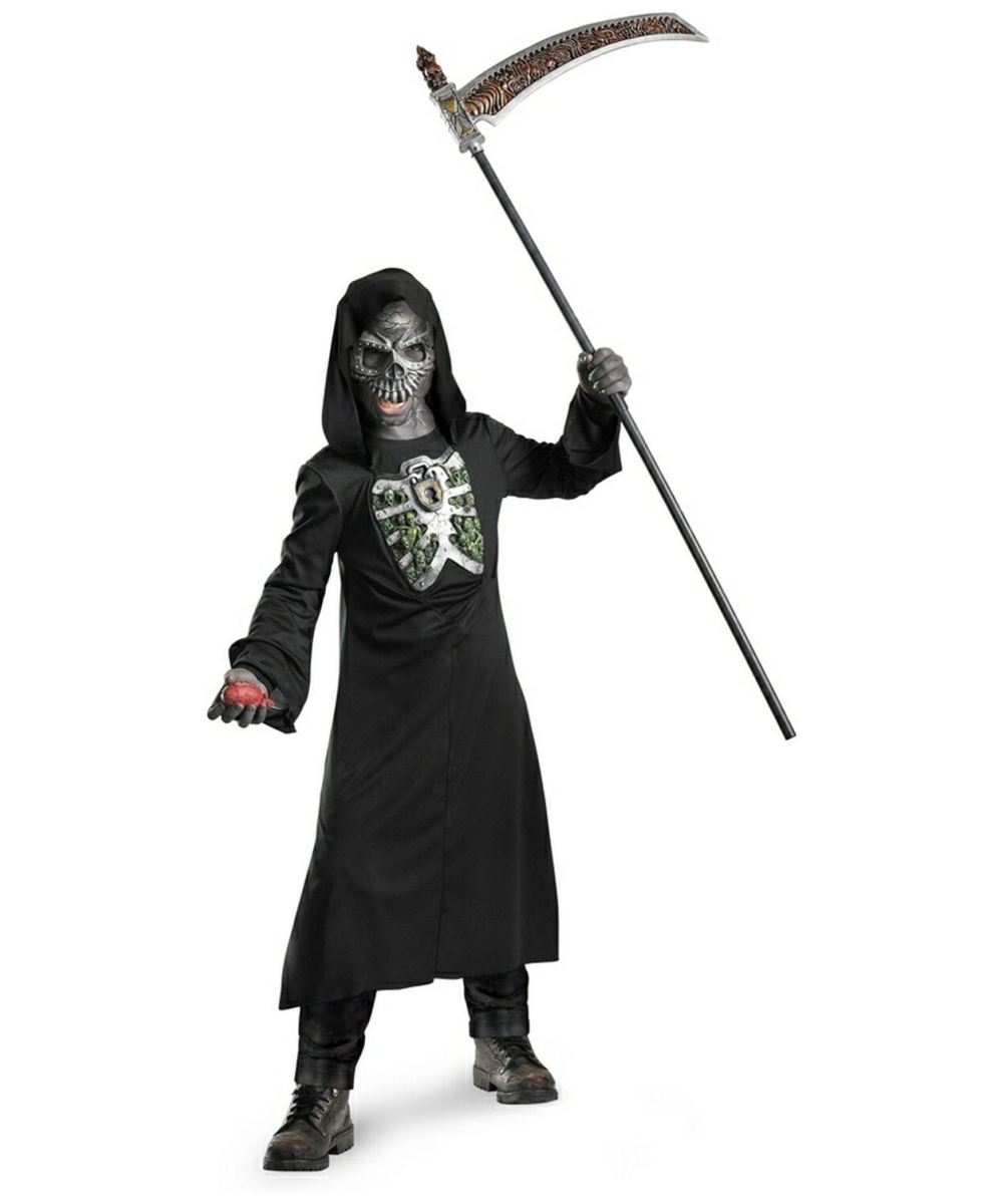 soul reaper costume kids costume scary halloween costume at wonder costumes