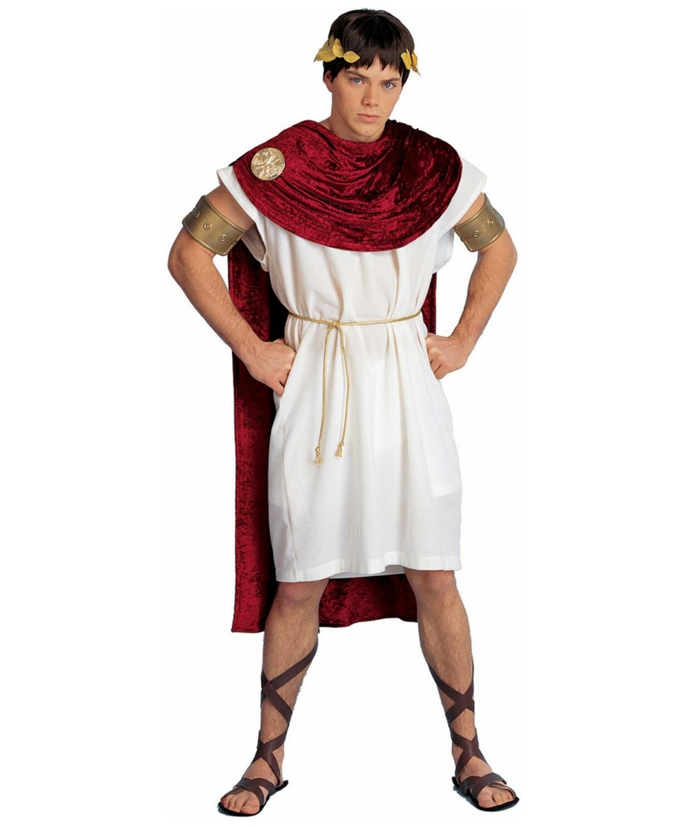 Spartacus Adult Costume - Roman Costumes