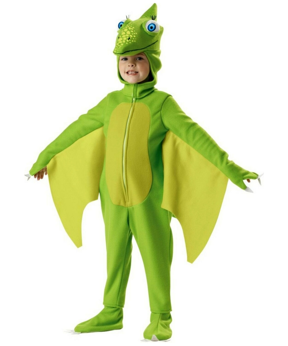 Kids Tiny Dinosaur Animal Costume Girls Costumes
