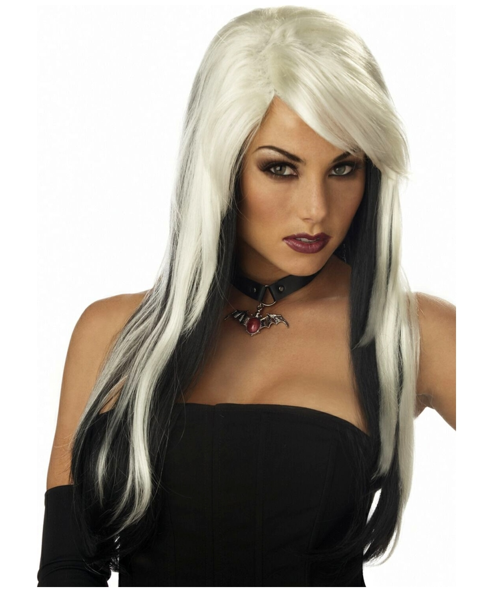 Witch Hair Wigs