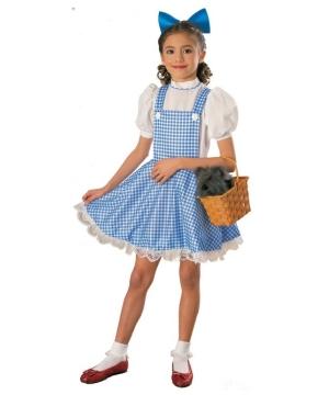 Dorothy Child Costume