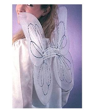 Angel Instant Women Costume