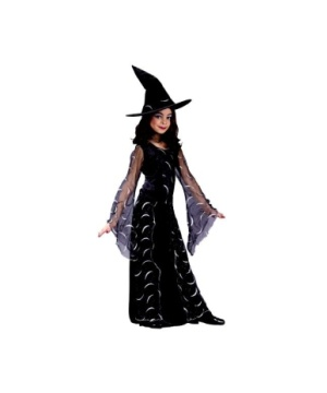 Celestial Sorceress Costume - Child Costume