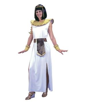 Cleopatra Queen Costume
