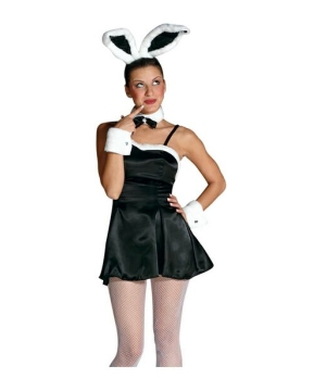 Cocktail Hunny Womens Costume