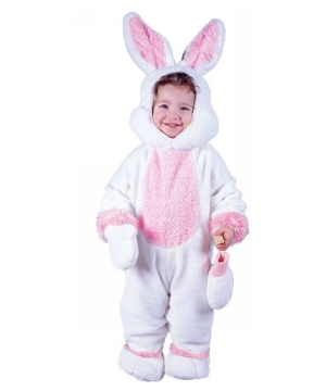 Easter Bunny Baby Costume