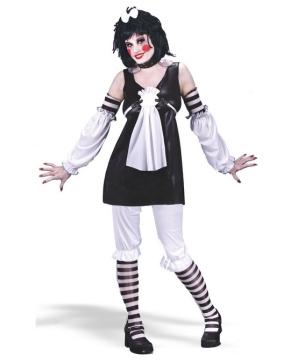 Goth Ann Women Costume
