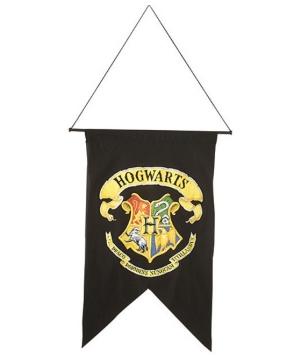 Harry Potter Hogwarts Banner Prop