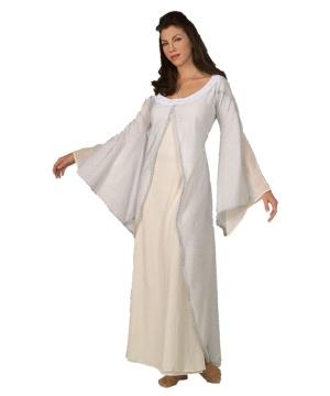 The Hobbit Arwen Women Costume deluxe