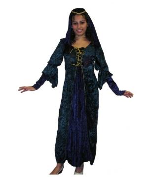 Lady Juliet Kids Costume