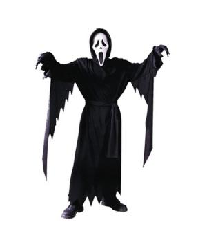 Scream Costume Child Costume