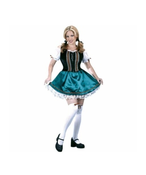 Sexy Gretel Costume - Costume