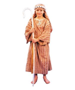 Shepherd Boys Costume