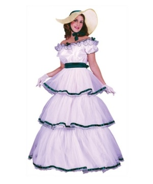 Southern Belle Women Costume