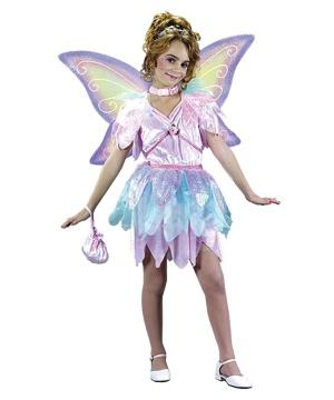 Sparkle Pixie Costume - Kids Costume